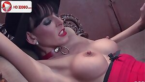 Franki Mature lady insists on his cock HD Porn;