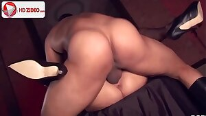 Claudia Rossi Sharka Blue makes sure her clients are pleased HD Porn;