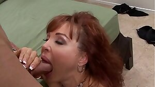 Sexy Vanessa is a classy whore