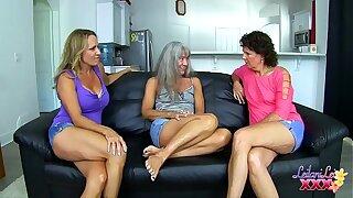 Girlfriends Experiment TRAILER