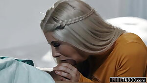 Unadulterated TABOO, Man Cheats On Wife With Their way Younger Lookalike