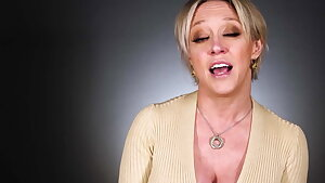 ADULT TIME, How Women Orgasm With Dee Williams
