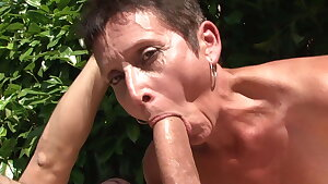 mature romp – interracial – JOIN OUR FANCLUB!