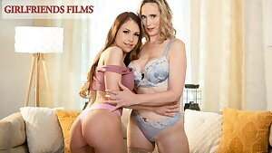 'Just One More Time' – Stepmom's Affair With Stepdaughter