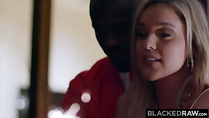 BLACKEDRAW – BBC-hungry Kali takes home Anton after party